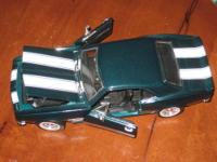 We have 12 diecast model cars for sale...all in good