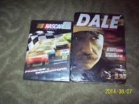 I have 2 collectible sets of NASCAR, and Dale