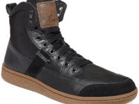 Pride yourself in rugged appeal with these Contempo