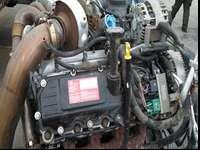 We carry a verity of diesel engines for the Ford Power