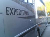 2005 Fleetwood Expedition, length 37 feet 8 inches, 2