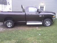 Due to health reasons Iam selling my pride & joy. 2010