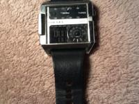 I have this watch for sale its in great condition.