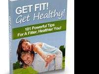 DIET & WEIGHT LOSS, HEALTH & WELLNESS, and FITNESS &