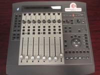 Digidesign Command 8 Control Surface Model: 9100-32101
