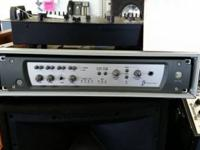 Up for sale is this Digidesign digi002 Firewire/Midi