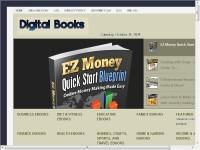 Digital Books sells premium information to a worldwide
