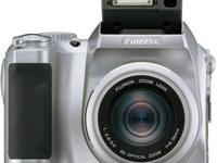 Fujifilm FinePix S3100 - Fujifilm - Point & Shoot - 4