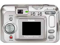 I have a Kodak Easyshare Digital Camera with a 2 GB SD