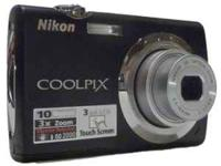 I have this like new condition digital camera for sale.