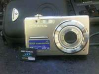 Have two digital Cameras One (Kodak Easy share M340