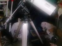 DIGITAL ELECTRONIC LOCATOR TELESCOPE FOR SALE , MINT