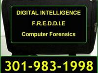 Digtial Intelligence F.R.E.D.D.I.E. for sale. NSA -