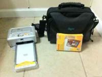 Like new a Kodak EasyShare printer dock plus. Comes