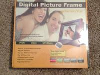 I have TWO Memory Vue Digital Picture Frames I want to