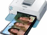 The Compact Photo Printer SELPHY CP510 will certainly