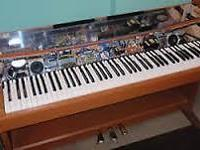 Electronic Piano Repair Service for Yamaha, Roland,