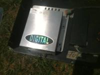 this complete digital video recording system (removed
