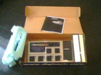 For sale here i have a digitech rp2000 effects pedal