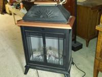 NEW Dimplex Electric Patio area Outdoor Stove /