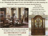 Give us a call at  L & & A Wholesale Furniture is a