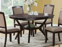 All in stock dining rooms priced to relocate !!!!!  We