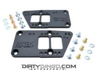 """The Dirty Dingo Motorsports """"Double-D"""" LSx engine"""