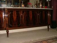 Dining Room Sideboard  Dining Room Buffet 1880s