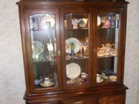 Oriental Dining Room suite For sale... Broyhill Premier