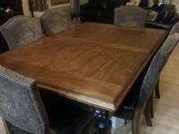Type: Dining RoomType: TablesThis stunning 6 seater