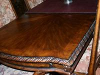 obo MOVING Rustic dark brown finish with ash swirl