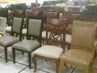 Stop in to see our selection of Dining Tables and