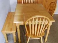 Moving Sale!! Selling following furniture items Dining