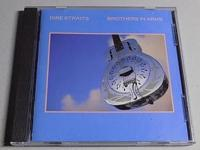 Dire Straits Brothers in Arms 1985 Germany CD is in
