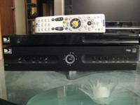 Up for sale is a OWNED Directv HR23-700 with a Directv