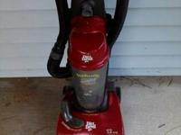The is a good  vacuum works great I live in middleburg