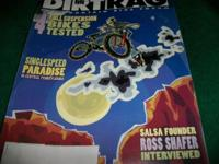 Dirt Rag # 102,August 15,2003.The Mountain Bike forum,4