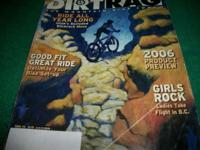 Dirt Rag # 118,11/15/2005,Mountain Goat cycles,A Tiny