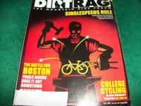 Dirt Rag # 97,November 15, 2002,Singlespeeds Rule,