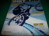 Dirt Rag #109,8/15/2004,A Turn for the Worse,by keith