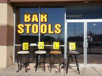 Looking for a single bar stool at an excellent price?