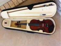500$ anywhere else this violin is great I need money to