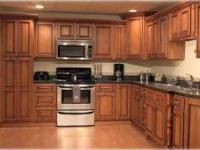 Discount wholesale kitchen and bath cabinets. FREE