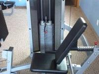 Fitness center Equipment for sale -now available for