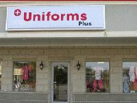 Discount Scrubs All scrubs discounted at Uniforms Plus