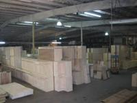 Discounted below wholesale unfinished solid wood