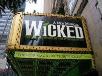 DISCOUNTED WICKED TICKETS ALL TICKETS MARKED DOWN FROM