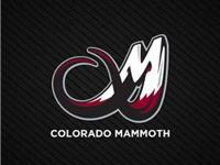 Colorado Mammoth vs. Calgary Roughnecks. Saturday,