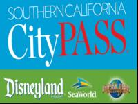 The Southern California City Pass offers 3 day Park