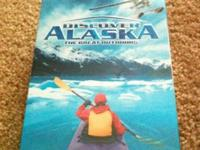 Brand name New - Discover Alaska: The Great Outdoors 5